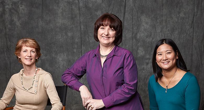 Patricia Evans and Associates